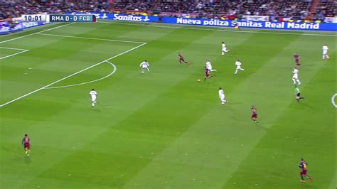 Real Madrid Vs Barcelona Today S Game Highlights ...
