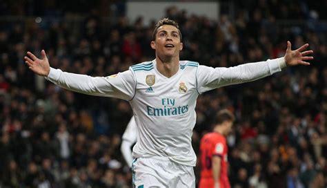 Real Madrid vs Real Sociedad 5 2: GOLES de Cristiano y ...
