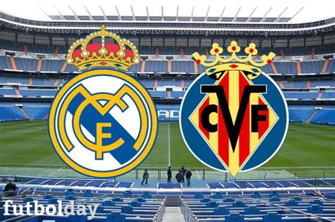 Real Madrid vs Villarreal CF Live Stream   4freegame ...