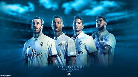 Real Madrid Wallpaper 2016 2017 Full HD   Catatan Madridista