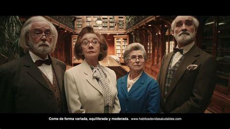'Real Real Academia de la Lengua', de Ogilvy & Mather ...