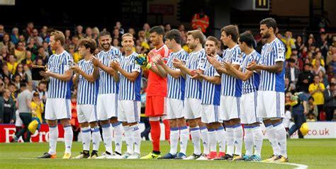 Real Sociedad en LaLiga Santander   Superdeporte