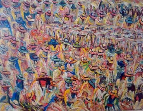 Realizan muestra en Trujillo con 25 pintores claves en la ...