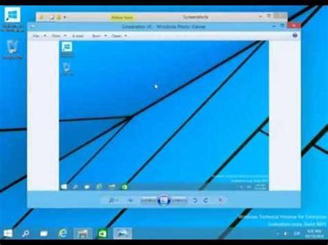 Realizar captura de pantalla en Windows 10   YouTube