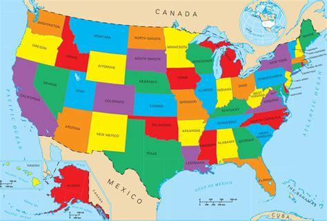 Really famous wallpapers of the United States