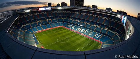 Realmadrid.com, the world's most visited football club ...