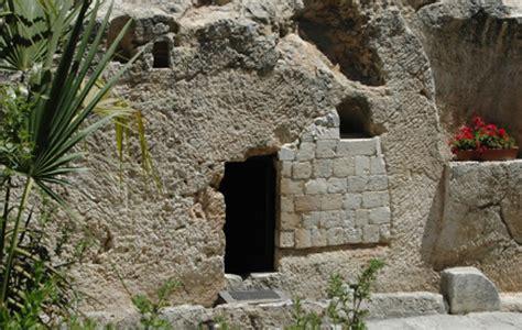 ¿Realmente hemos descubierto la tumba de Jesús ...
