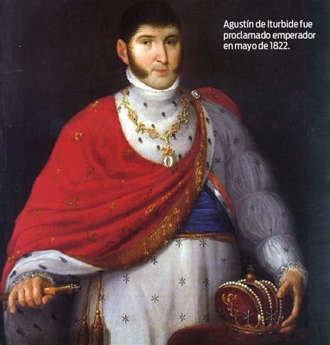 Realmente independientes, Iturbide sigue dividiendo ...