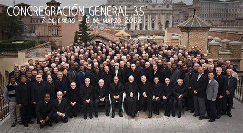 ¿Reaparece el clergyman en la Compañía de Jesús ...