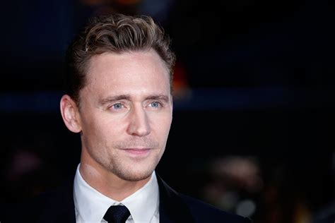 Rear Of The Year 2016: Tom Hiddleston crowned male ...
