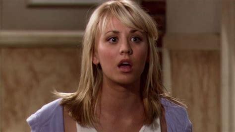 Reasons Kaley Cuoco is basically ruining  The Big Bang Theory