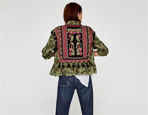 Rebajas 2018: los abrigos imprescindibles de Zara