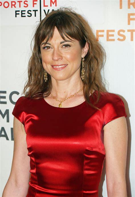Rebecca Pidgeon — Wikipédia