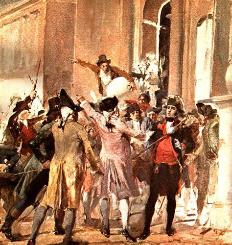 Rebelion de los criollos - Arturo Michelena - WikiArt.org