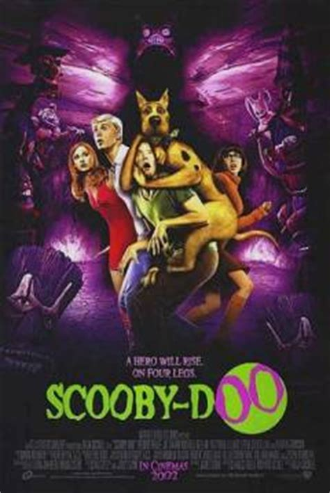 Reboot de Scooby Doo... pero en animación   abandomoviez.net