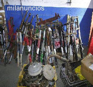 RECAMBIO DE MOTOS CLASICAS.