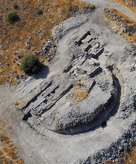 Recent Archaeological Finds In The Holy Land - Zimbio