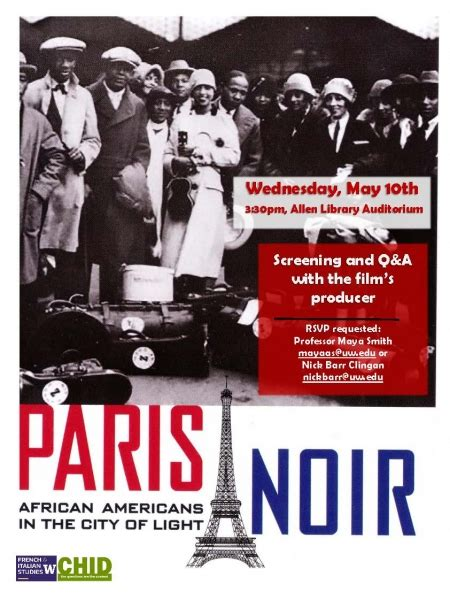 Recent Events   National Museum of African American ...