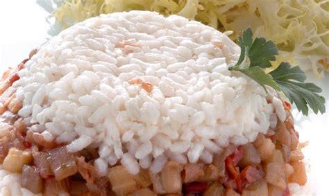 Receta de Berenjenas confitadas con arroz blanco - Karlos ...