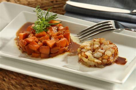 Receta de Calabaza frita con salsa de soja | Recetas de Consum