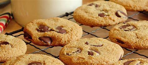 Receta de cookies de chocolate | Mami Recetas