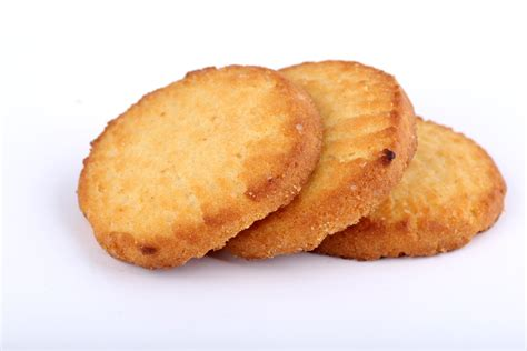 Receta de galletas con aceite de oliva caseras fáciles de ...