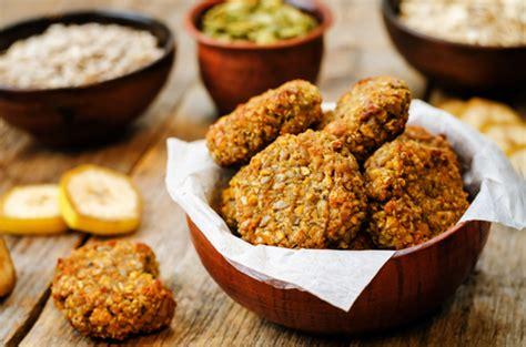 Receta de galletas de avena sin gluten - Unareceta.com