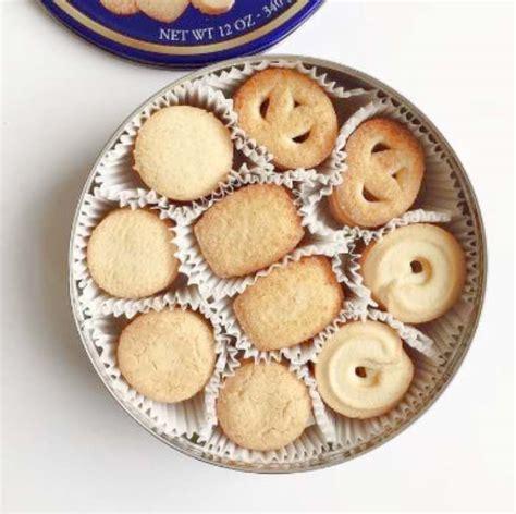 Receta de galletas de mantequila fáciles y rápidas ...