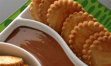 Receta de Galletas de mantequilla y miel - Karlos Arguiñano