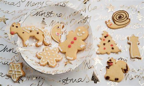 Receta de Galletas de Navidad - Eva Arguiñano
