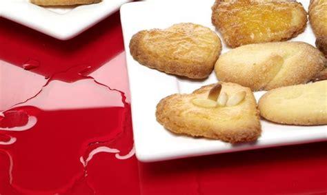 Receta de Galletas de pasta quebrada - Eva Arguiñano