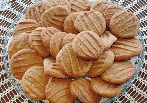 Receta de galletas de vainilla fáciles, muy fáciles ...