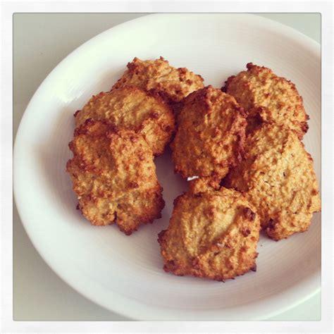 Receta de galletas saludables caseras - Emplatando Madrid