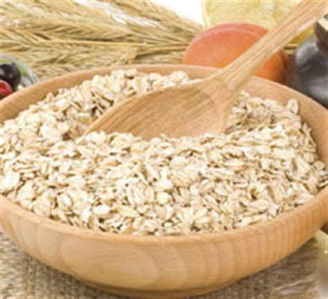 Receta de leche de avena para el desayuno de los niños