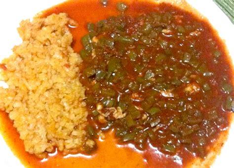 Receta de nopales en chile colorado | Recetas Mexicanas