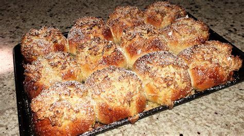 Receta de Pan de Dios cubierto con coco paso a paso