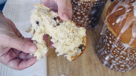 Receta de pan dulce en 4 pasos | Paulina Cocina