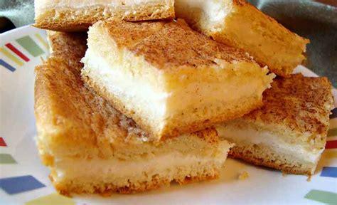 receta de pay de queso guia de recetas administrador ...
