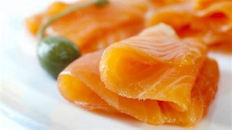 Receta de Salmón ahumado: Cómo hacer salmón ahumado casero