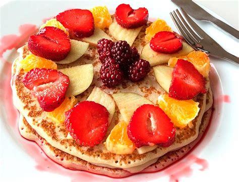 Receta de tortitas de avena: rápidas, fáciles y saludables