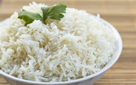 Receta para cocinar Arroz Basmati hervido   Recetas Indias
