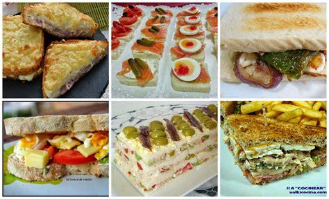 Recetas con pan de molde   Anna Recetas Fáciles