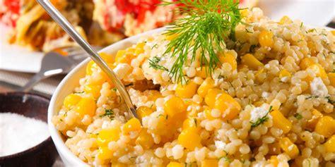 Recetas con quinoa. Cuáles son sus propiedades