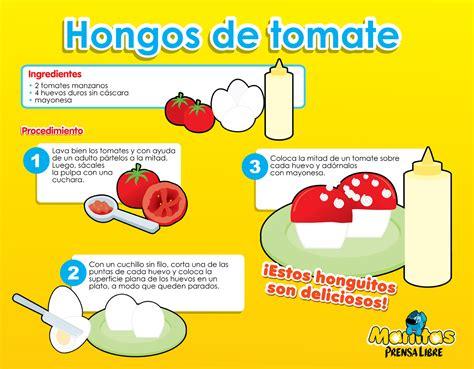 recetas de cocina para niños - Buscar con Google | recetas ...