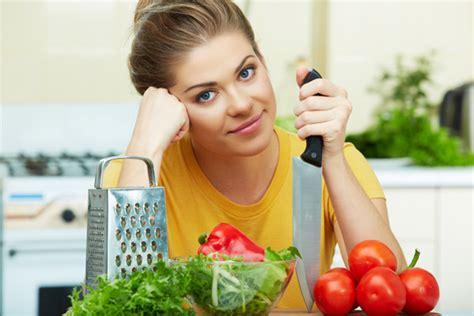 Recetas de ensaladas para comer sano