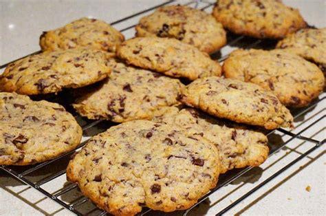 Recetas de galletas caseras fáciles y deliciosas ...