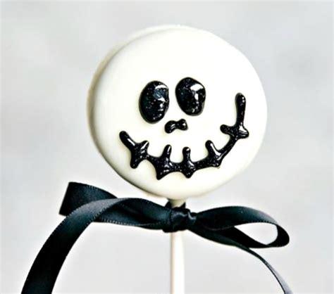 Recetas de galletas fáciles para Halloween para preparar ...