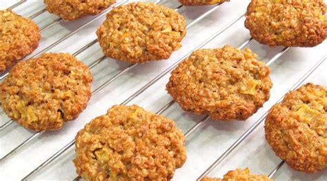 Recetas de galletas - Saludiaria