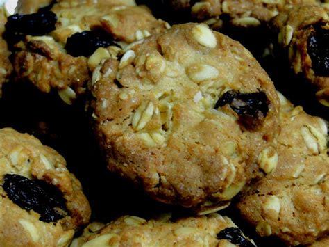 Recetas de galletas sin azúcar - Dulces Diabéticos