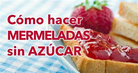 Recetas de mermeladas caseras sin azúcar añadido - Divina ...